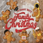 Funky Butt Brass Band - This Christmas (feat. Steve Ewing)