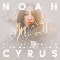 Again (feat. XXXTENTACION) [Alan Walker Remix] - Single Mp3 Download