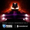Rocket League x Monstercat, Vol. 4 - EP - Various Artists