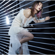 Akai Wana (Who Loves It?) / ADAMAS - EP - LiSA - LiSA