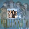 Opus - Live Is Life portada