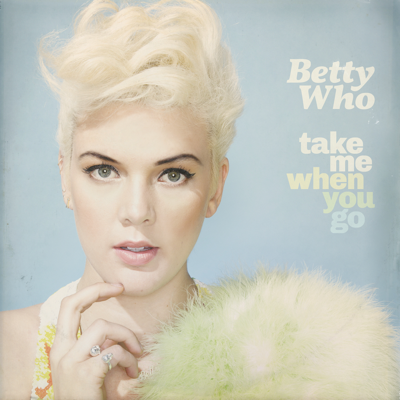 Somebody Loves You - Betty Who song