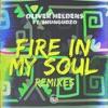 Fire in My Soul (feat. Shungudzo) [Justin Caruso Remix] - Single