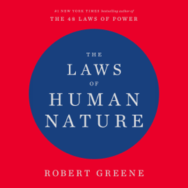 The Laws of Human Nature (Unabridged) audiobook