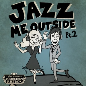 Scott Bradlee's Postmodern Jukebox - Thriller feat. Wayne Brady