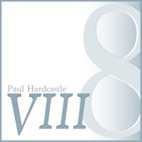 Paul Hardcastle - Hardcastle 8 artwork