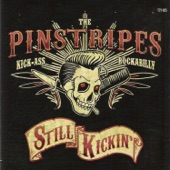 The Pinstripes - Let's Get It On