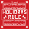 Holidays Rule - Various Artists