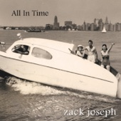 Zack Joseph - Every Now and Then