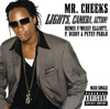 "Mr. Cheeks - Lights Camera Action! (feat. Missy ""Misdemeanor"" Elliott P. Diddy & Petey Pablo)"