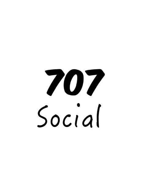707social's podcast