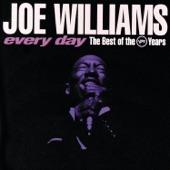 Joe Williams - Too Marvelous For Words