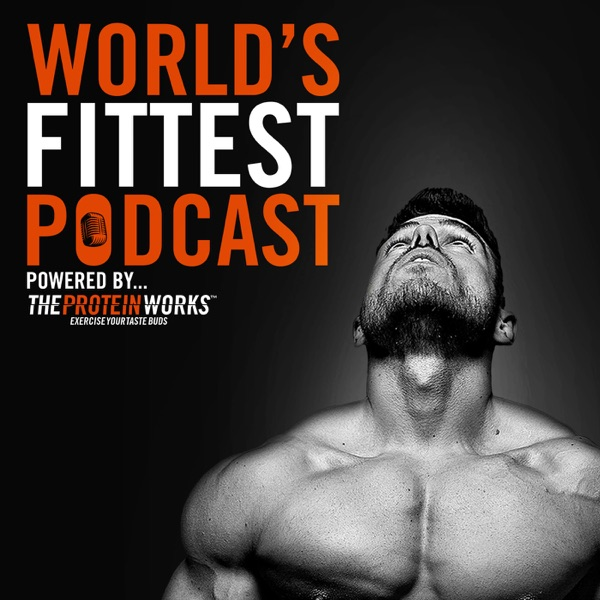The World's Fittest Podcast