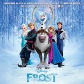 Frost (Originalt Dansk Soundtrack)