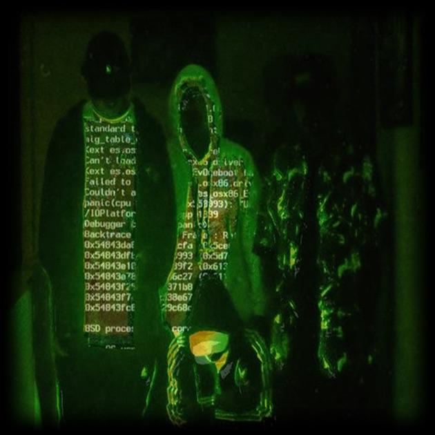 Arritmia - Single by Futuro47