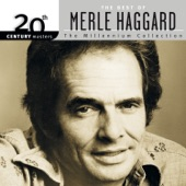 Merle Haggard - I Think I'll Just Stay Here and Drink