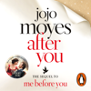 Jojo Moyes - After You artwork
