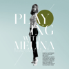 Melina Merkouri - Playing With Melina / Pirazodas Ti Melina artwork