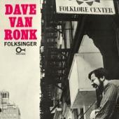 Dave Van Ronk - Poor Lazarus