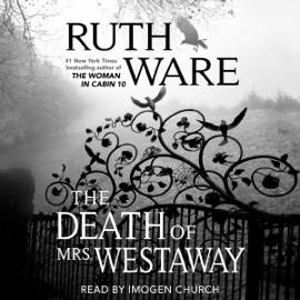 Death of Mrs. Westaway (Unabridged) - Ruth Ware mp3 download