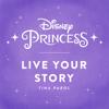 Live Your Story - Tina Parol