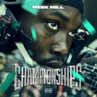 Meek Mill - On Me (feat. Cardi B) artwork