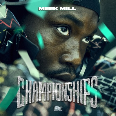 Pay You Back (feat. 21 Savage)-Championships