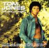 Tom Jones - It's Not Unusual portada