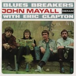 John Mayall & The Bluesbreakers & Eric Clapton - Double Crossing Time