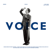 VOICE - The 1st Mini Album