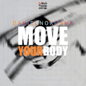 Move Your Body - EP