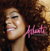Ashanti - Turn It Up