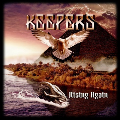 Rising Again - Keepers