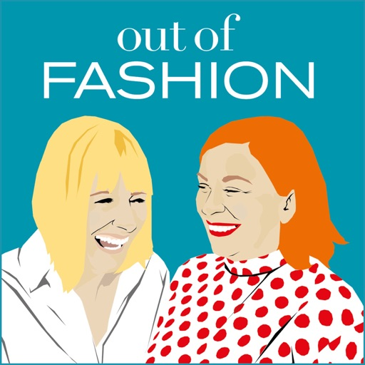 Cover image of Out of Fashion