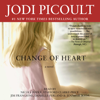 Jodi Picoult - Change of Heart (Unabridged)  artwork