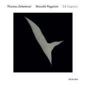 Paganini: 24 Capricci per violino solo, Op. 1