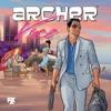 Archer, Season 5 wiki, synopsis