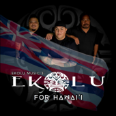 My Beautiful Hawai'i (feat. Mahkess)-Ekolu