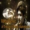 A Tribute to Talat Mahmood EP