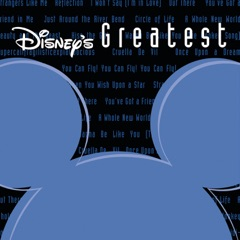 Disney's Greatest, Vol. 1