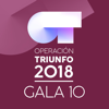 Operación Triunfo 2018 - Somos portada