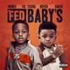 Moneybagg Yo & YoungBoy Never Broke Again - Fed Babys Album