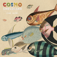 Album Come Along - Cosmo Sheldrake