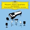 Michael Barenboim, Yulia Deyneka, Kian Soltani & Daniel Barenboim - Mozart: Piano Quartets (Live At Pierre Boulez Saal)  artwork