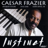 Caesar Frazier - Thieves in the Temple