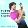 Alexander Rybak - That's How You Write a Song