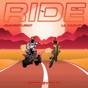 RIDE! (feat. Lil Yachty) - Single Mp3 Download
