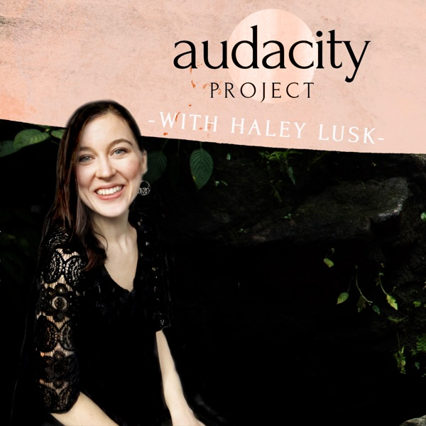 The Audacity Project By Haley Lusk