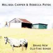 Melissa Carper - Almost Forgot About You