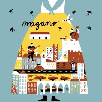 Magano - Chamaste-me Extravagante